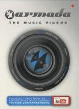 Armada: The Music Videos DVD (2010) Armin Van Buuren ***NEW***