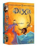 * 8002 ESPANSIONE DIXIT 3 carte aggiuntive
