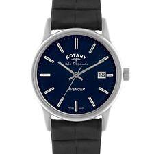Rotary GS90062-05 Men's Blue Dial Avenger Wristwatch