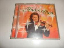 CD  Weihnachten mit Andre Rieu