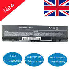 New Battery for Dell Studio 1735 1737  MT342 RM791 312-0711 451-10660 453-10044