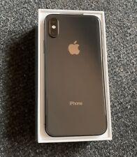 Apple iPhone XS, Space Gray, 256GB