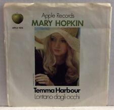 "Mary Hopkin Temma Harbour 7"" APPLE1816"