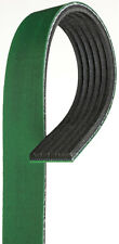 Gates Rubber Products K061187HD Serpentine Belt 12 Month 12,000 Mile Warranty