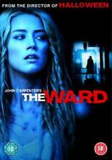 DVD:THE WARD - NEW Region 2 UK
