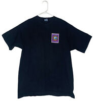 90s Vintage Borders Books Reading Promo T-Shirt Size XL - Single Stitch