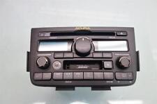2005 2006 Acura MDX TOURING NAVI MODEL Radio AM FM CD player 39110-S3V-A61