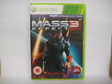 Mass Effect 3 - Microsoft XBOX 360 Game