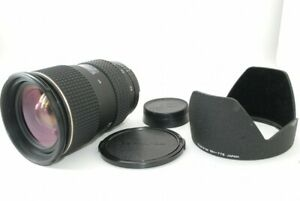 Tokina AT-X PRO 28-80mm F/2.8 Lens for Nikon Very Good!! from Japan 21875