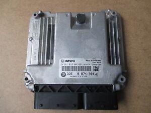 BMW F10/F20/F21/F22/F25/F30/F31/F34/F36 ENGINE DDE  8574091