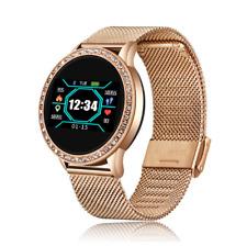 2020 Women Men Smart Watch Electronic Watch Luxury Blood Pressure Digital Watch