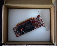 Dell ATI Radeon HD 3470 256MB DOUBLE AFFICHAGE Carte graphique 102-B40319 0w459d
