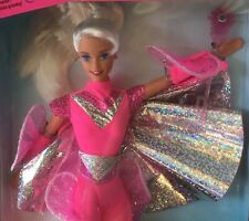 1995 Flying Hero Galaxy Barbie doll NRFB
