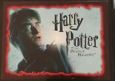 HARRY POTTER and the Deathly Hallows Playing Cards in a Magic Box