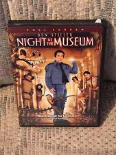 Night at the Museum DVD - Ben Stiller - Full Screen Edition