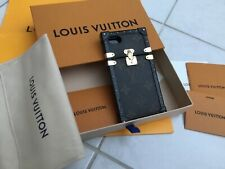 Louis Vuitton I Phone Trunk Hülle Original mit allen Papieren NP 800;-€