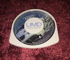 Need for Speed: Shift (Sony PSP, 2009) Disc Only/ Mint