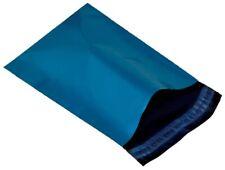 "3,000 Blue Mailing Bags 7x10"" Postal Sacks Plastic Envelopes Self Seal Post Bag"