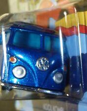 Hot Wheels 2016 The Beatles Yellow Submarine KOOL KOMBI VW Volkswagen Van
