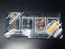 1991 Coupe Memorial Cup Limited Edition Collector's Set * 7th Inning Sketch
