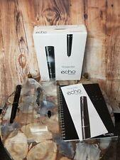 Livescribe APX-00008 - 2GB Echo smartpen Black