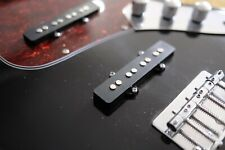 Loaded Black Body for Fender Jazz Bass Guitar