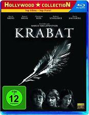 KRABAT (David Kross, Daniel Brühl, Christian Redl) Blu-ray Disc NEU+OVP