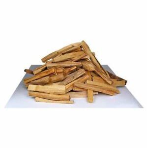 Palo Santo Sticks Wild Harvested - BULK 1KG