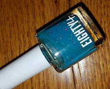 New! Eighty4 Polish Indie nail polish lacquer in Super Turnt Up