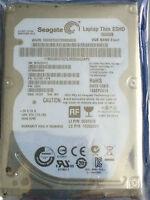 "500GB 2,5"" SEAGATE SATA interne Notebook Hybrid SSHD Flash Festplatte ST500LM000"