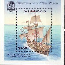 Bahamas - MNH - Schepen/Ships/Schiffe (Columbus)
