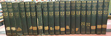 Writings of George Eliot 19 in the Set. Early 1900 Rare Antique Books!  $