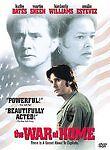 The War at Home (DVD, 2002) Emilio Estévez, Kathy Bates, Martin Sheen