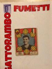 Figurine Calciatori  - N.57 Griffith Roma Anno 1959-60 Ed.Vav