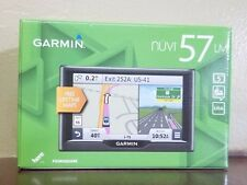 Garmin Nuvi 57LM GPS Navigator System with Spoken Turn-By-Turn Directions,5