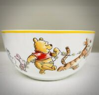 Winnie The Pooh Disney Bowl For Children Cereal Easter Gift