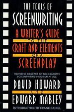 The Tools of Screenwriting: A Writer's Guide to the Craft and Elements-ExLibrary