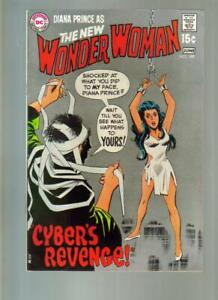 WONDER WOMAN # 188 NM COND. 1970 BAGGED & BOARDED
