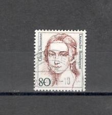GERMANIA 1137 - FEDERALE 1986 DONNE CELEBRI - MAZZETTA  DI 50 - VEDI FOTO