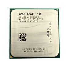AMD Athlon II X2 B24 3.0 GHz Dual Core CPU Processor Socket AM3 ADXB240CK23GM