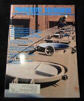 Progressive Railroading 1991 September  Car inspection process speeds up Tie mai