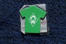 Fußball: Magnet-Werder Bremen, 4:0 gegen den Hannover 96, neu in OVP.