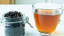 Black leaves tea, grown in ecologically mountainous regions of Georgia. 500 gram