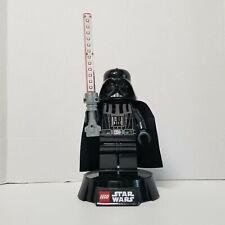 Lego Star Wars Darth Vader Lightsaber LED Desk Lamp 2012