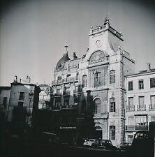 BEZIERS c. 1950 - L'Hotel de Ville Hérault - Div 5453