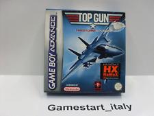 Top Gun Guts & Glory - Cartuccia Nintendo Game Boy GB ESP ottime condizioni