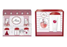 Nina Ricci Nina Gift Set 50ml Eau De Toilette Spray + 100ml Body Lotion