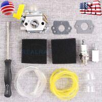 Carburetor For Ryobi RY29550 RY52014 RY30120 SS26 SS30 Weed Eater Homelite UT210