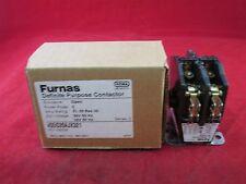 Furnas Contactor 45DG20AJX32 new