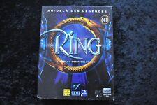 Ring L Anneau Des Nibelungen PC Big Box